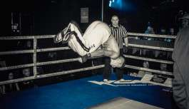 Kickboxing crew making waves in Montreal circuit